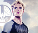 "Finnick ""What the Finnick"" Odair"