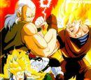 Dragon Ball Z: I Tre Super Saiyan