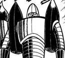 River F9 (Manga)