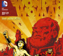 Wonder Woman Vol 4 22