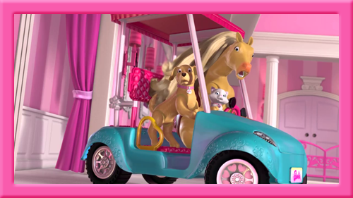 Happy Bathday To You Barbie Life In The Dreamhouse Wiki