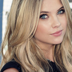 Rencontrer ashley benson