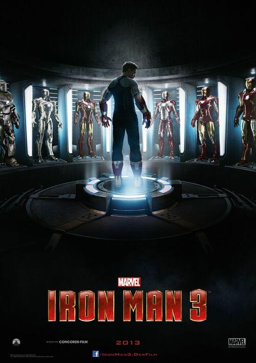 鐵甲奇俠3/鋼鐵人3(Iron Man 3)04