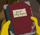 Diary of Eliza Simpson
