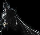 Batman (The World's End Series)