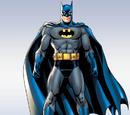 Roodaka vs. Batman