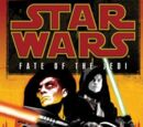 Fate of the Jedi: Allies