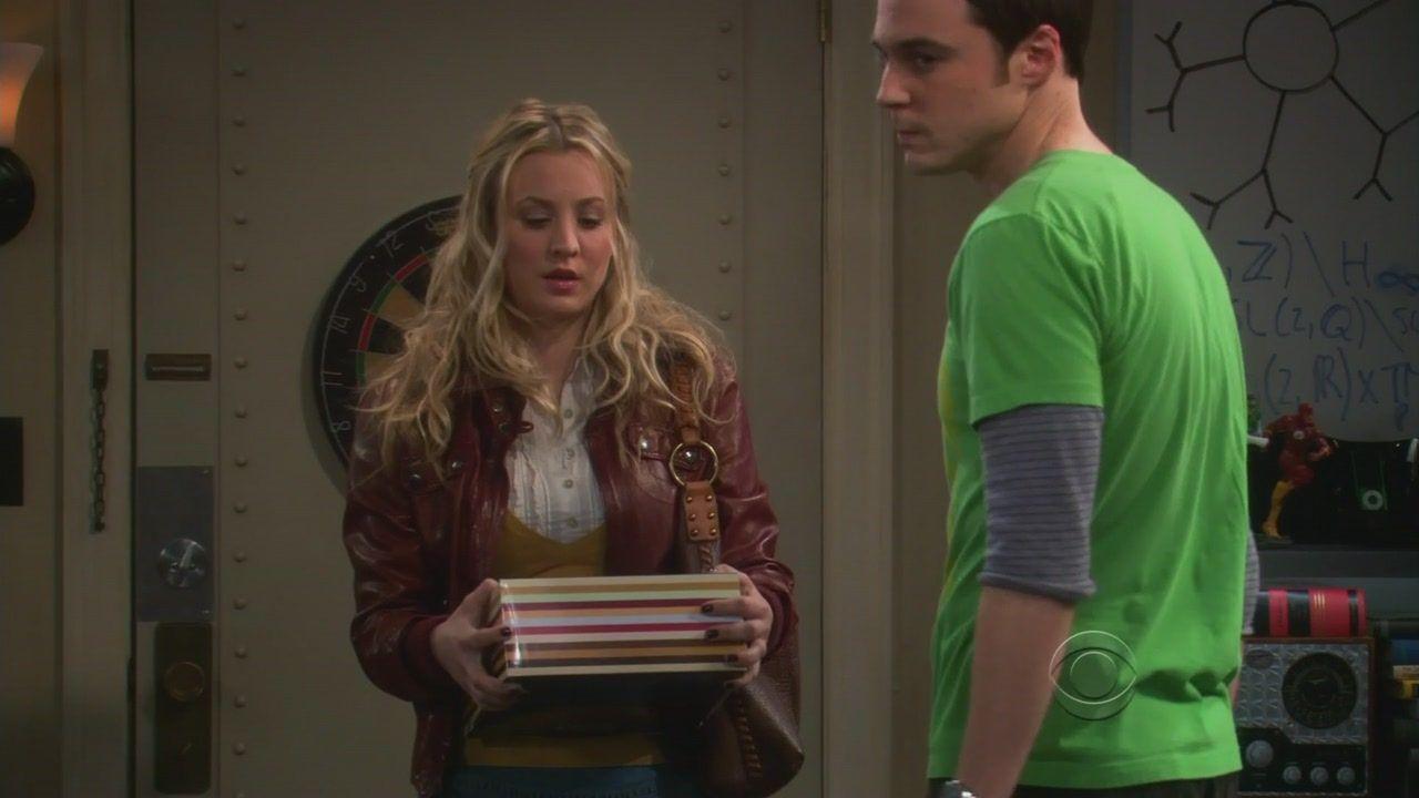 The Big Bang Theory (season 4) - Wikipedia