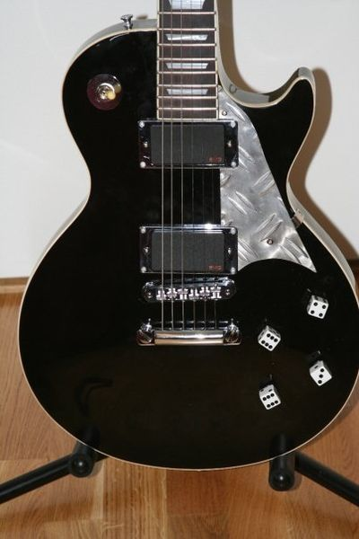 pickguard guitarworld wiki. Black Bedroom Furniture Sets. Home Design Ideas