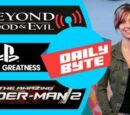 Beyond Good & Evil 2, Sony's Bid for Greatness and Spiderman 2