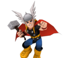Thor Odinson (Pamant-91119)