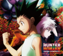 Hunter × Hunter (2011) Original Soundtrack 3