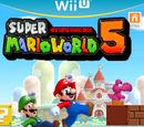 Univers de Mario