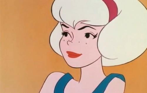 Sabrina Spellman (animated series) - Heroes Wiki