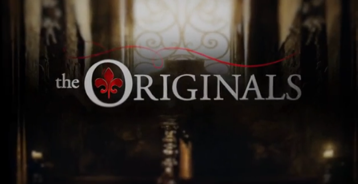 The Originals: The Awakening - The Vampire Diaries Wiki ...