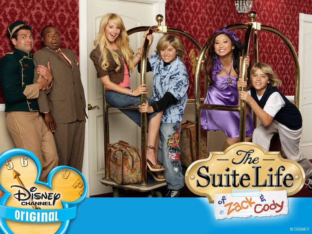 Suite Life Zack and Cody