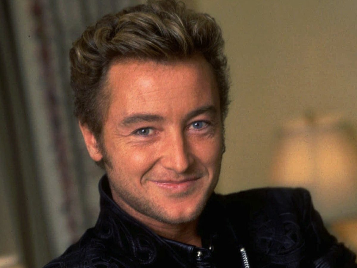 Michael Flatley Net Worth