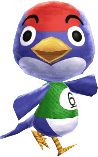 Who is your favorite Animal Crossing villager, and why ...