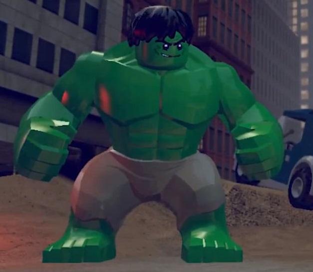 marvel superheroes hulk entertainment - photo #28
