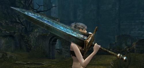 restfulness guiding your blade ffxiv