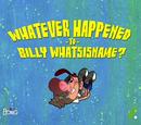 El Reemplazo de Billy