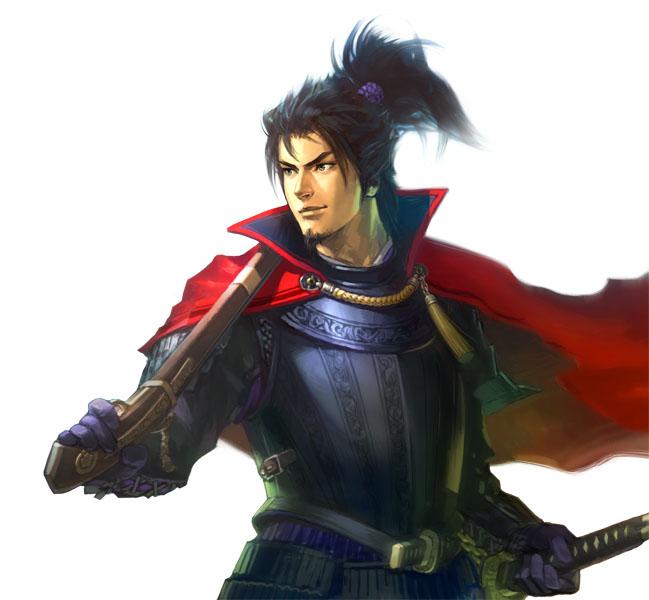 Warriors Orochi 3 Ultimate Nobunaga Oda: Nobunaga-100manninnobuambit.jpg