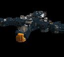 Puffin Gunship