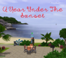 A Year Under The Sunset