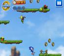 Green Hill Zone (Sonic Jump) (2012)