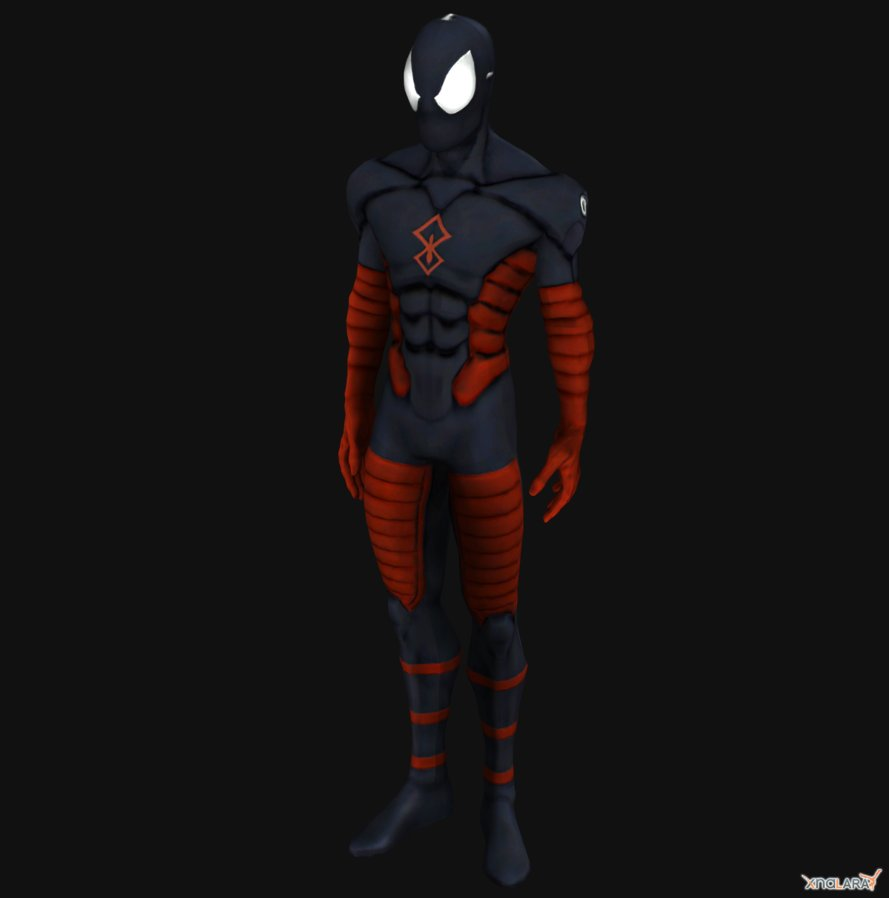 Spider man shattered dimensions electro proof suit
