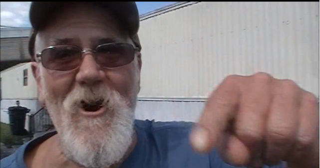 The Hag Angry Grandpa Wiki