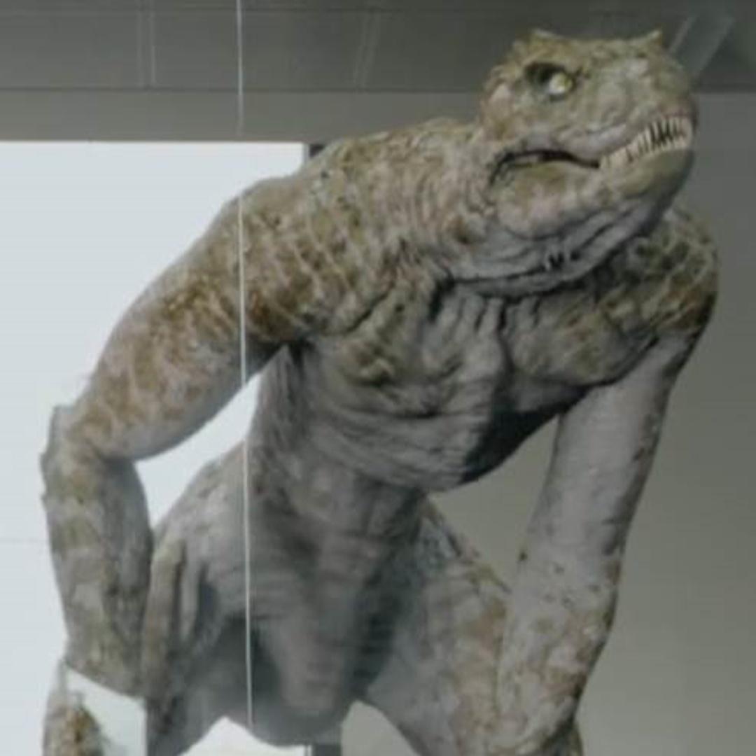 Dinosaurearboricoleportrait - Harry potter 8 et les portes du temps ...