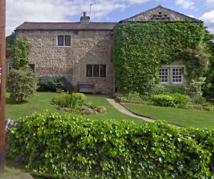 Mulberry cottage emmerdale wiki for Wallpaper home farm emmerdale