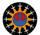 Rebel Reward Pin
