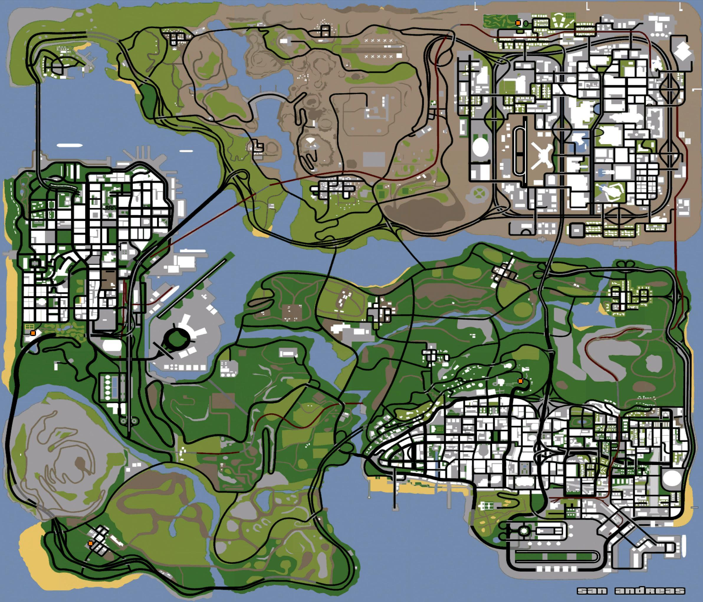 Locations grand theft auto vice city leaf links vice beach behind the