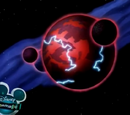 Buzz Lightyear of Star Command Planets