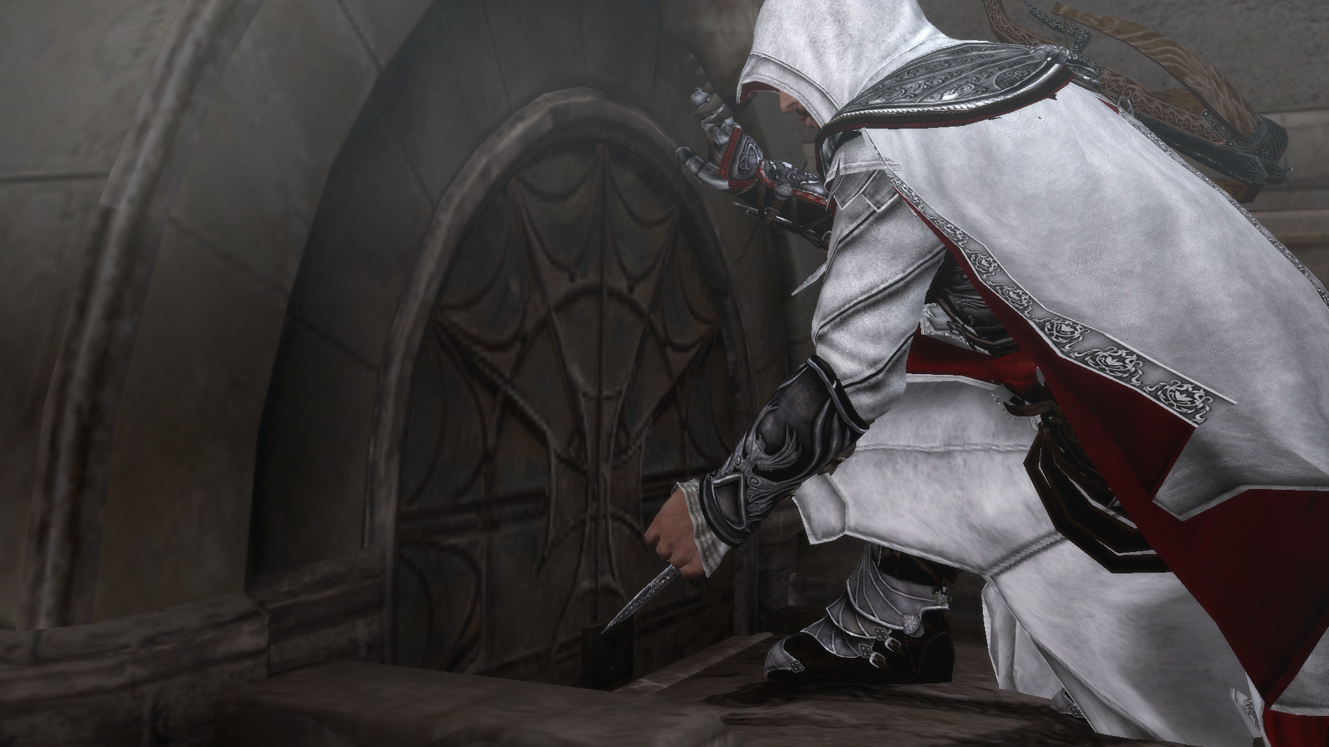 Hidden Blade Types File:ezio Hidden Blade