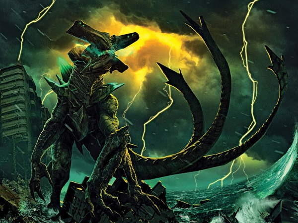 Slattern - Villains Wiki - villains, bad guys, comic books ... Pacific Rim Kaiju Category 5