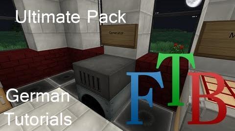 Generator Feed The Beast Wiki