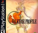 Valkyrie Profile (Play Station)