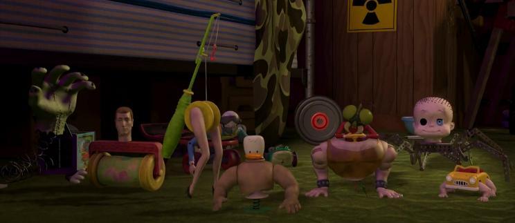 Mutant Toys Disneywiki