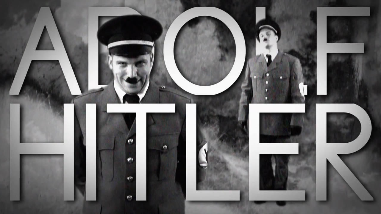 a short adolf hitler biography history essay Adolf hitler this essay adolf hitler and  during which he dictated his auto-biography   .