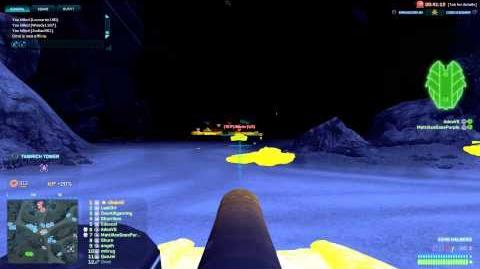 Planetside 2 - Halberd Review