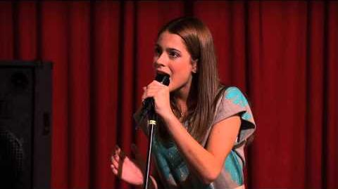 Violetta - Violetta śpiewa Habla si puedes. Odcinek 52. Oglądaj w Disney Channel!-0