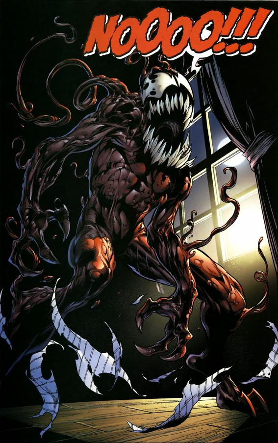 Image - Gwen Stacy as Carnage.png - Spider-Man Wiki ...