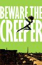 Beware The Creeper Vol 2 1 Textless.jpg
