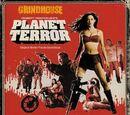 Planet Terror (soundtrack)