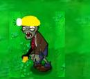 Helmethead builder zombie