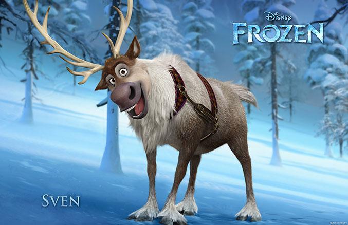 Frozen-Sven jpgFrozen Images Sven