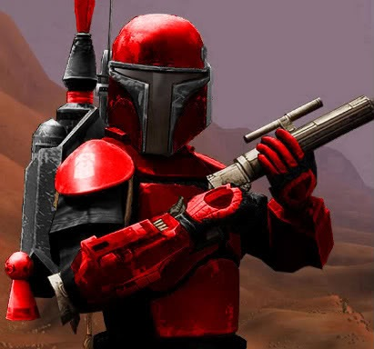 Turbo Fett, dernier descendant des Fett RED_Mandalorian